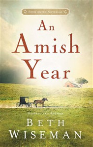 An Amish Year - ISBN: 9780718097707