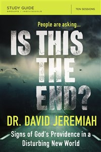 Is This the End? Study Guide - ISBN: 9780310086185
