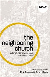The Neighboring Church - ISBN: 9780718077235
