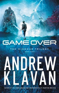 Game Over - ISBN: 9781401688981