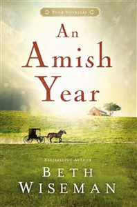 An Amish Year - ISBN: 9781401689773