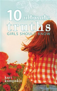 10 Ultimate Truths Girls Should Know - ISBN: 9780529111036