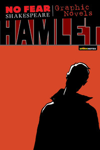 Hamlet (No Fear Shakespeare Graphic Novels):  - ISBN: 9781411498730