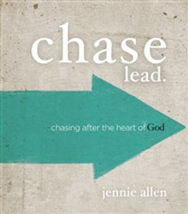 CHASE LEADER'S GUIDE - ISBN: 9780529109941