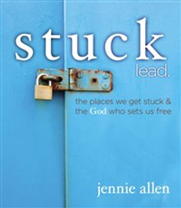 STUCK LEADER'S GUIDE - ISBN: 9780529109996