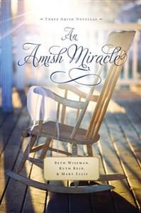 An Amish Miracle - ISBN: 9781401688707