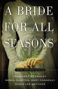 A Bride for All Seasons - ISBN: 9781401688530