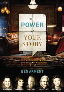 The Power of Your Story Conversation Guide - ISBN: 9781401677251