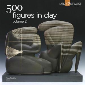 500 Figures in Clay Volume 2:  - ISBN: 9781454707745