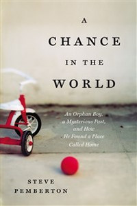 A Chance in the World - ISBN: 9781595552631