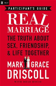 Real Marriage Participant's Guide - ISBN: 9781418550424