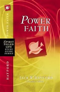 Power Faith - ISBN: 9781418548582