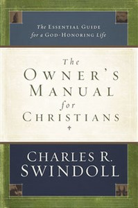 The Owner's Manual for Christians - ISBN: 9781400203017