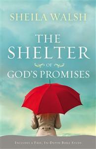 The Shelter of God's Promises - ISBN: 9781400202447
