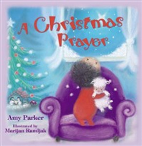 A Christmas Prayer - ISBN: 9781400316526