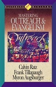 Mastering Ministry - ISBN: 9781418532369