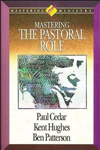 Mastering Ministry - ISBN: 9781418532314