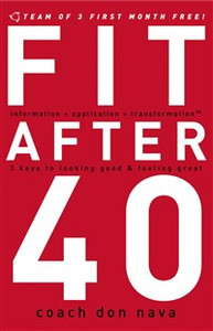 Fit after 40 - ISBN: 9780785297864