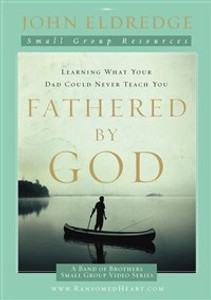 Fathered by God Participant's Guide - ISBN: 9781418542894