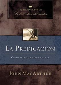 La predicación - ISBN: 9781602553019