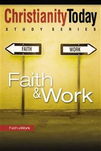 Faith and   Work - ISBN: 9781418534257