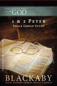 1 and   2 Peter - ISBN: 9781418526542