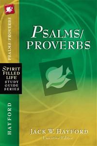Psalms/Proverbs - ISBN: 9781418533298