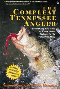 The Compleat Tennessee Angler - ISBN: 9781401605100