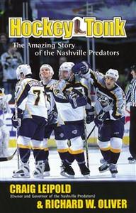 Hockey Tonk - ISBN: 9781401605087