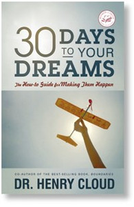30 Days To Your Dreams - ISBN: 9780785227809