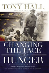 Changing the Face of Hunger - ISBN: 9780849918698