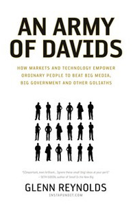 An Army of Davids - ISBN: 9781595551139