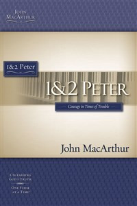 1 and   2 Peter - ISBN: 9781418508906