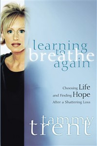 Learning to Breathe Again - ISBN: 9780849909542