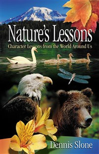 Nature's Lessons - ISBN: 9781599510101
