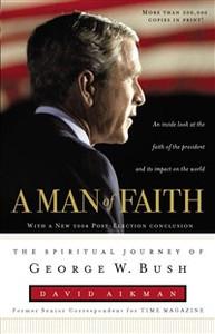 A Man of Faith - ISBN: 9780849908705