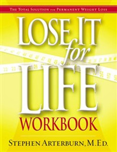 Lose It for Life Workbook - ISBN: 9781591452751