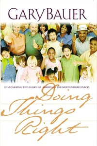 Doing Things Right - ISBN: 9780849990618