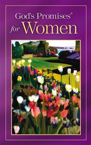 God's Promises for Women - ISBN: 9780849956201