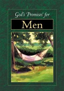 God's Promises for Men - ISBN: 9780849956195