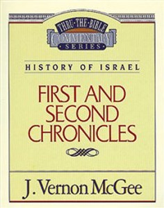 1 and   2 Chronicles - ISBN: 9780785204138