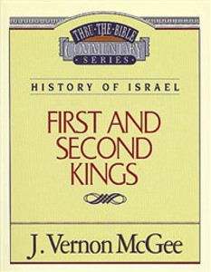 1 and   2 Kings - ISBN: 9780785203940