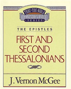 1 and   2 Thessalonians - ISBN: 9780785207979