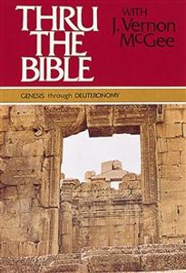 Genesis through Revelation - ISBN: 9780840749574
