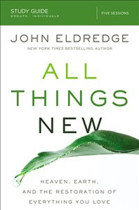 All Things New Study Guide - ISBN: 9780310682165