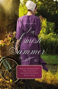 An Amish Summer - ISBN: 9780718078843