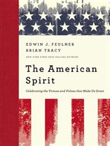 The American Spirit - ISBN: 9781595553379