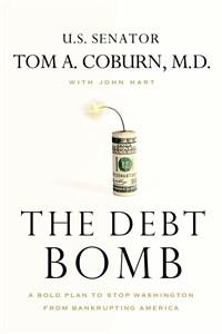 The Debt Bomb - ISBN: 9781595554673