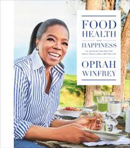 Food, Health, and Happiness: 115 On-Point Recipes for Great Meals and a Better Life - ISBN 9781250126535