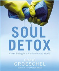 Soul Detox - ISBN: 9780310333777